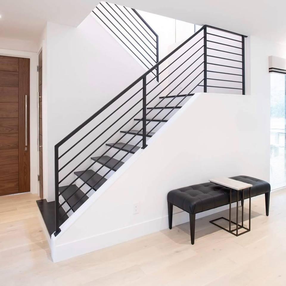 Badura Stairs 1